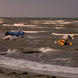 2009-06-26 Hochwasser und seine Folgen