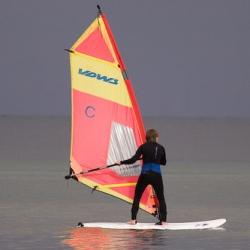 Wochenendsurfkurs in Rettin