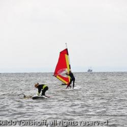 2009-08-10/14 Surfkurs