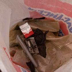 2010-03-20 - Müllsammel-Aktion