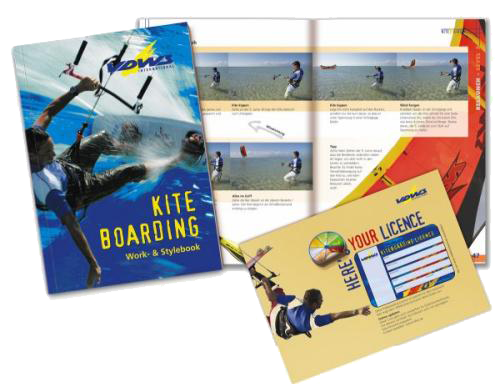 Kiteboarding Workbook